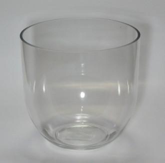 Campana Glass 20x20 cm
